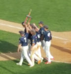 Dells Baseball Wins State Title