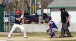 Two More Wins for Dell Rapids Baseball